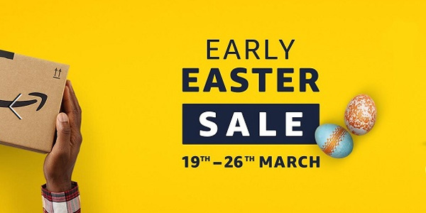 Amazon Easter Sale