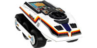 Big Trak is back!
