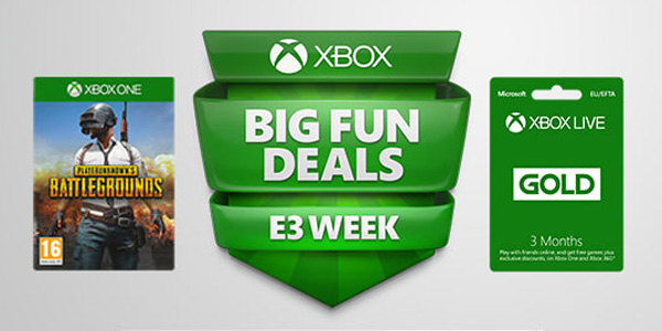 Biggest Xbox Sale
