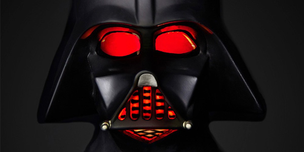 Darth Vader Mood Lamp