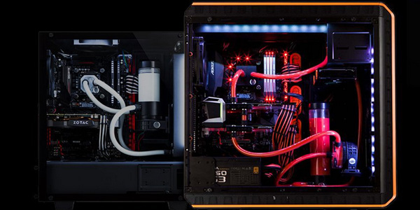 Design Your Own Gaming PC