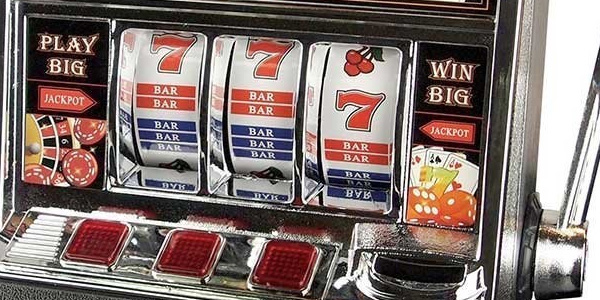 Desktop Fruit Machine