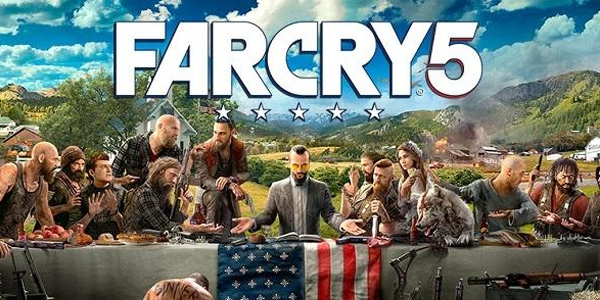 Far Cry 5 Out This Week!