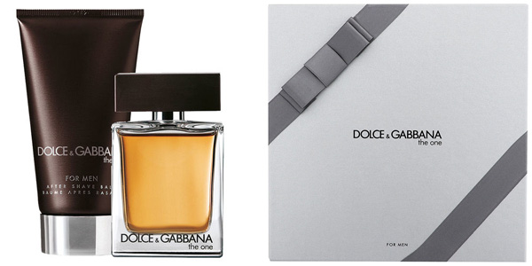 Dolce and Gabanna The One
