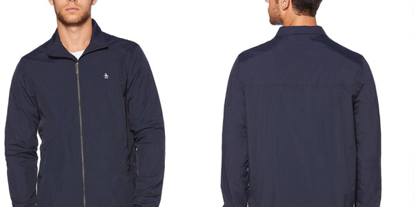 Original Penguin Windcheater