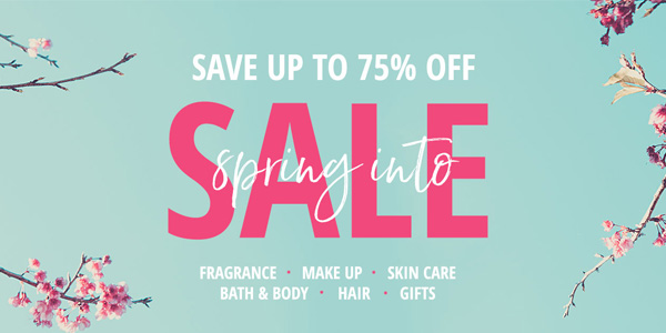 Fragrance Direct Spring Sale