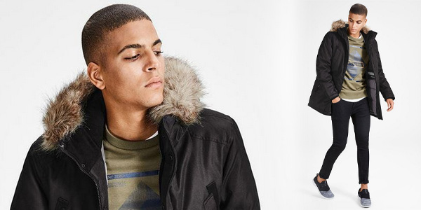 Jack and Jones Parka