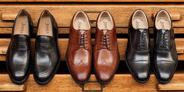 Jones Mens Shoe Sale