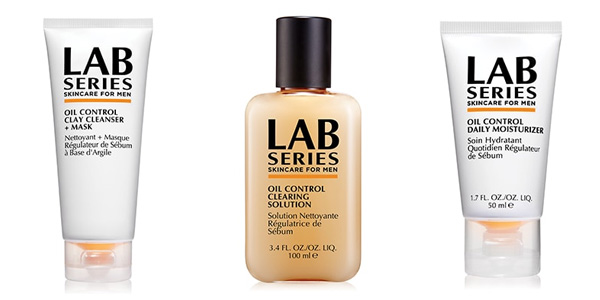 Lab Series - Oil Control