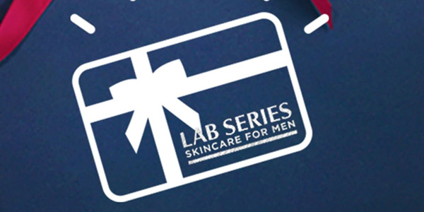 Lab Series E-Gift Card