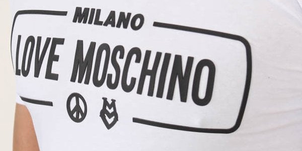 Love Moschino Men