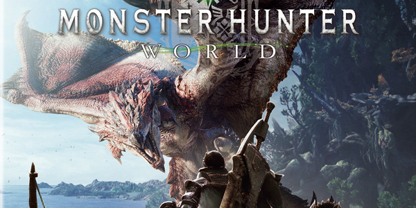 Monster : Hunter World