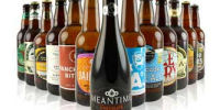 Real Ale Bottled Beer Case Hamper