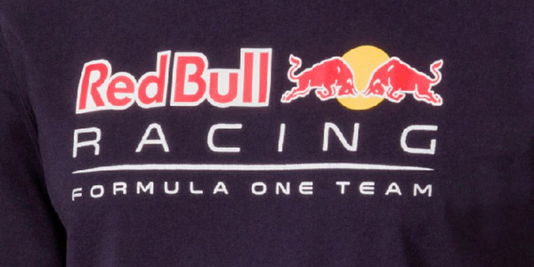 Red Bull Racing from Puma