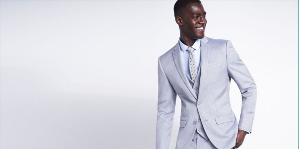 River Island Suit Sale
