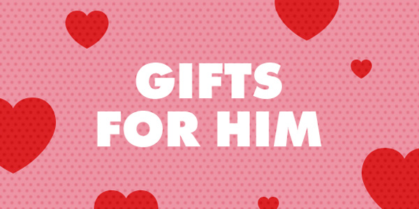 Top 10 Valentine Gifts For Men